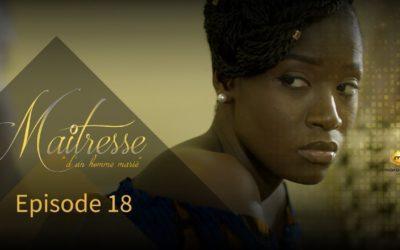 Miroir Maîtresse d'un homme marié – Episode 18