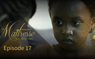 Miroir Maîtresse d'un homme marié – Episode 17