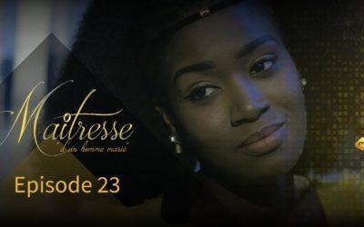Miroir Maîtresse d'un homme marié – épisode 23