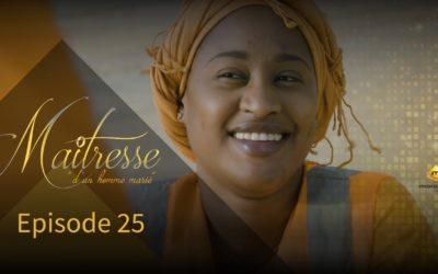 Miroir Maîtresse d'un homme marié – épisode 25