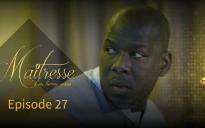 Miroir Maîtresse d'un homme marié – Episode 27