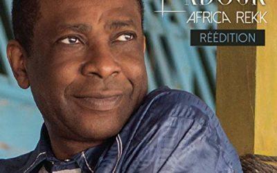 L'envol du rossignol EP37 – Senegal ak Africa Rekk